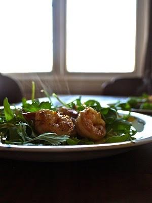 japanese prawns Japanese Prawns From Nigella Lawson's Kitchen 2 ...