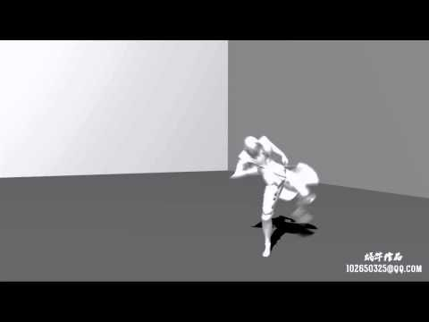 3D CHARACTER ANIMATION REEL 2013.1-2013.9 - YouTube