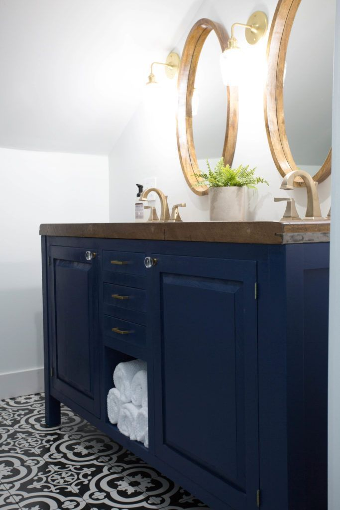 Modern Master Bathroom Faucet Gold Bathroom Gold Bathroom Fixtures Gold Bathroom Ideas Gold B Gold Bathroom Fixtures Blue Bathroom Vanity Bathroom Fixtures