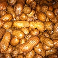 Rachael's Superheated Cajun Boiled Peanuts Recipe - Allrecipes.com