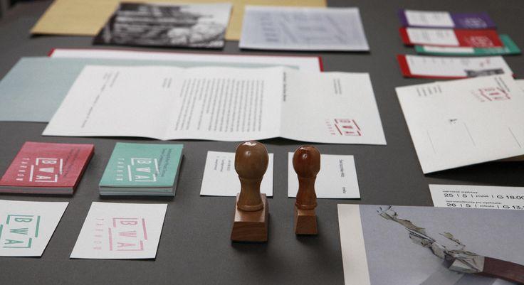 BWA Tarnów, Biuro Wystaw Artystycznych | www.parastudio.pl