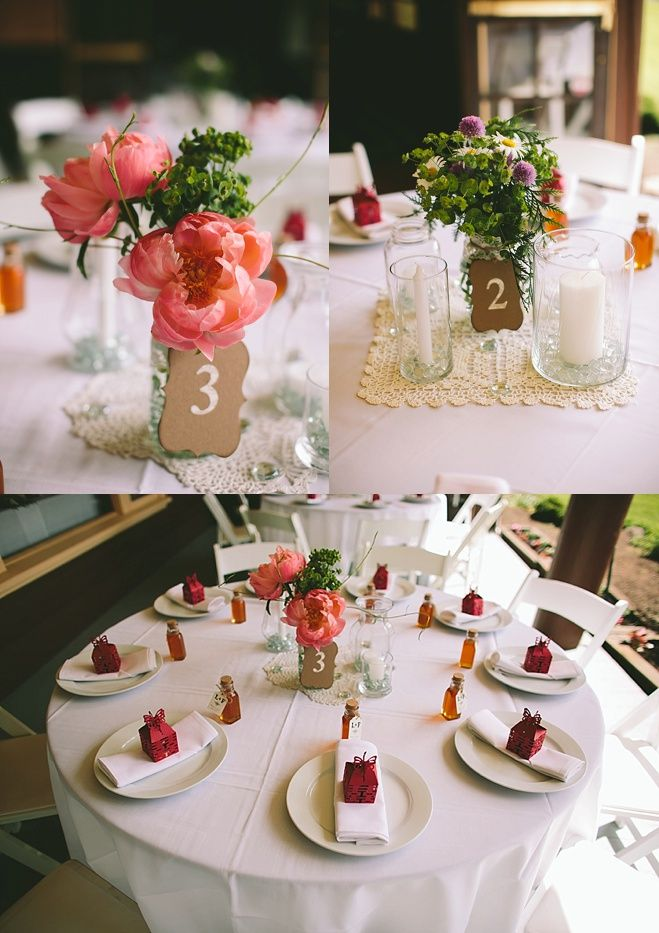 Soft Pink Traditional Chinese Tea Ceremony Wedding (With ...