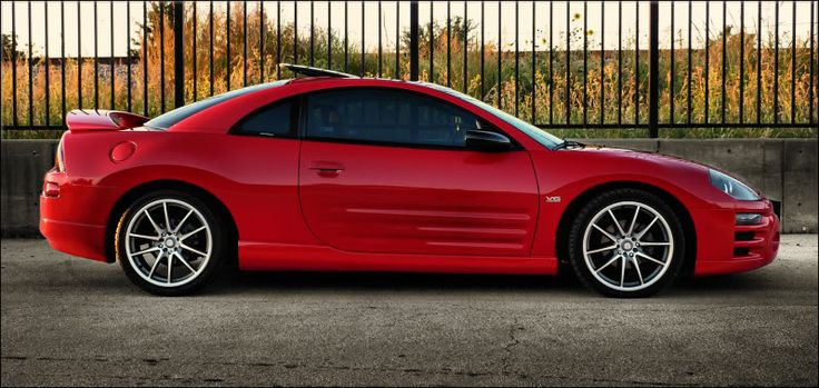 2003 mitsubishi eclipse gt lowered - Google Search