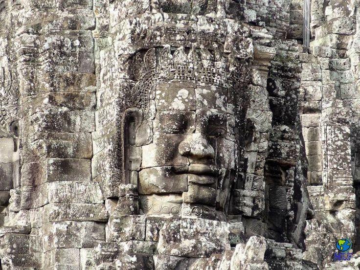 TEMPLOS DE ANGKOR WAT. La perla de Camboya