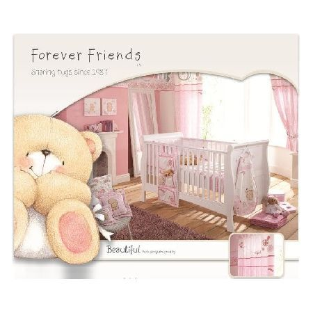 Forever Friends Beautiful Lined Tab Top Curtains The worlds most famous and original cute bear comes to life as irresistible gifts of love and friendship for any occasion. Aptly named, Forever Friends Beautiful is a stunning collection designed by I http://www.MightGet.com/march-2017-1/forever-friends-beautiful-lined-tab-top-curtains.asp
