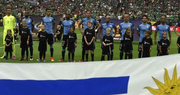 New post on my blog: Copa America officials forced to apologise as wrong anthem played at Uruguay vs Mexico Copa America 2016 Match http://ift.tt/22J9OgX #copa100 #copa2016 #ca2016 #copaamerica #centenario #football #soccer #usa Copa America officials forced to apologise as wrong anthem played at Uruguay vs Mexico Copa...