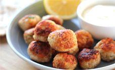 Chicken Meatballs Recipe - Dinner