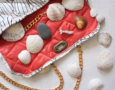 """Check out new work on my @Behance portfolio: """"Sea Shells"""" http://be.net/gallery/33272987/Sea-Shells"""