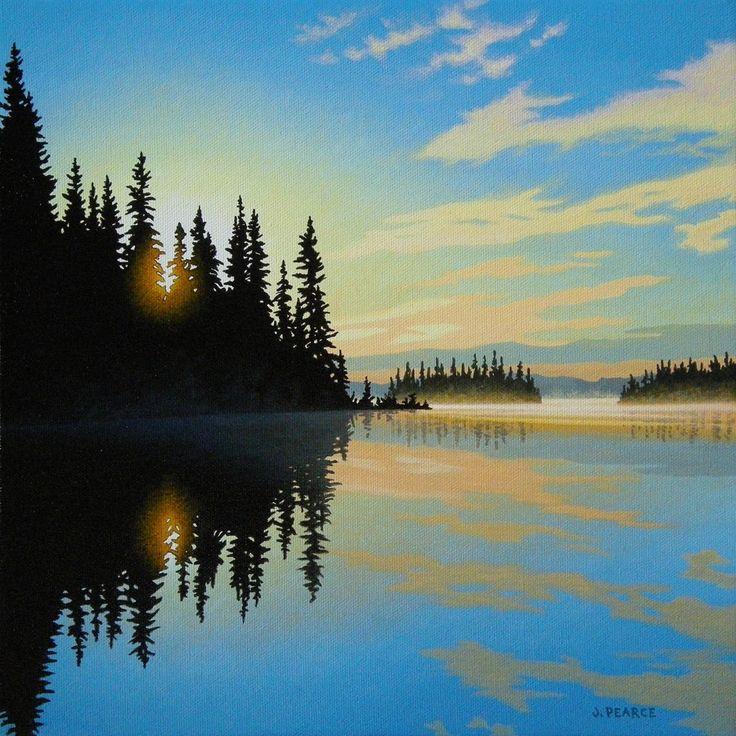Joseph Pearce - Koyman Galleries