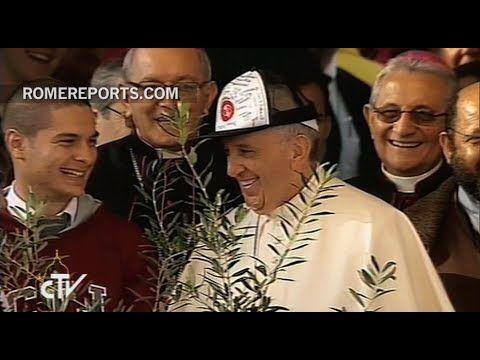 Francisco a los pobres de Bañado Norte: Una fe sin solidaridad es una fe muerta. http://w2.vatican.va/content/francesco/es/speeches/2015/july/documents/papa-francesco_20150712_paraguay-banado-norte.html