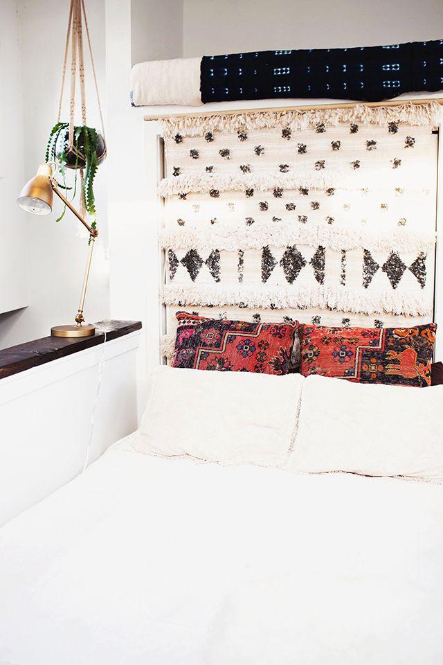 Brooke Baker: Apartment Tour