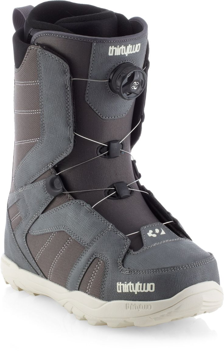thirtytwo STW Boa Snowboard Boots 2016/2017 REI Coop