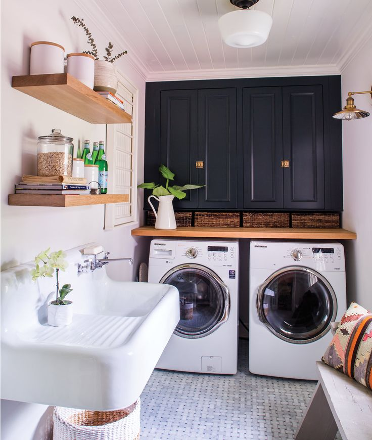 Basement Laundry Room Remodel 802 best laundry room decor & laundry room design images on