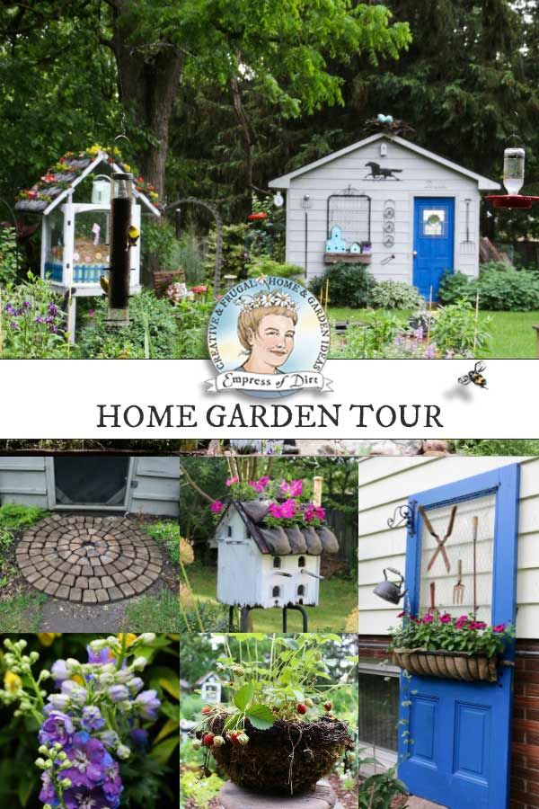 Garden Tour Fifty Shades Of Green: 1542 Best Images About Empress Of Dirt Blog ♥ On Pinterest
