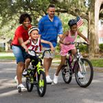 4 Ways to Plan a Healthy Lifestyle for Your Family