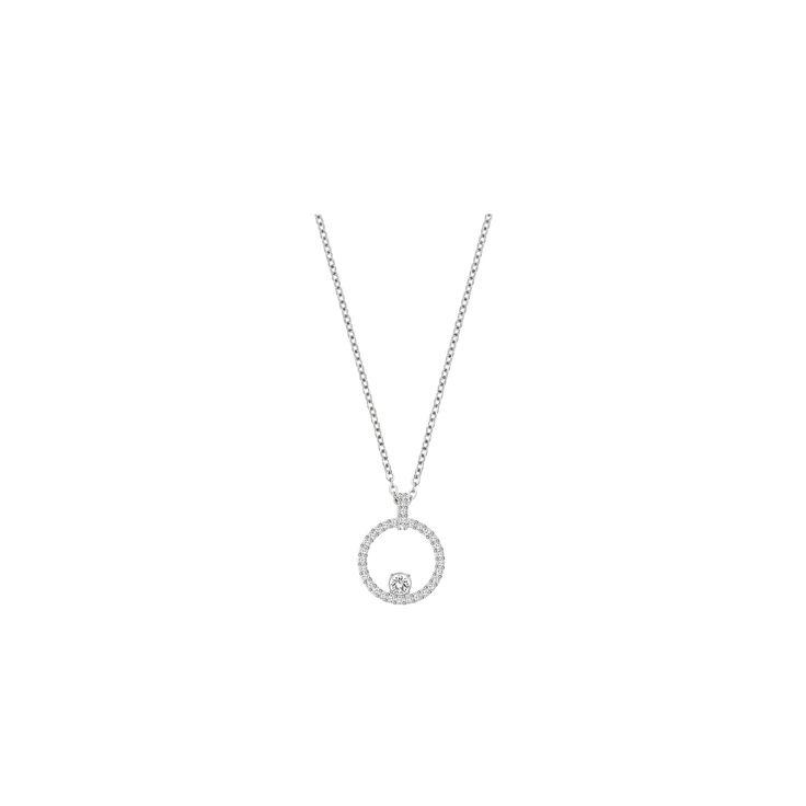 "Swarovski ""CREATIVITY"" Pendant #Pendant #Crystals #SpringSummer2016 #JewelleryDesigner #Swarovski #Jewelry"
