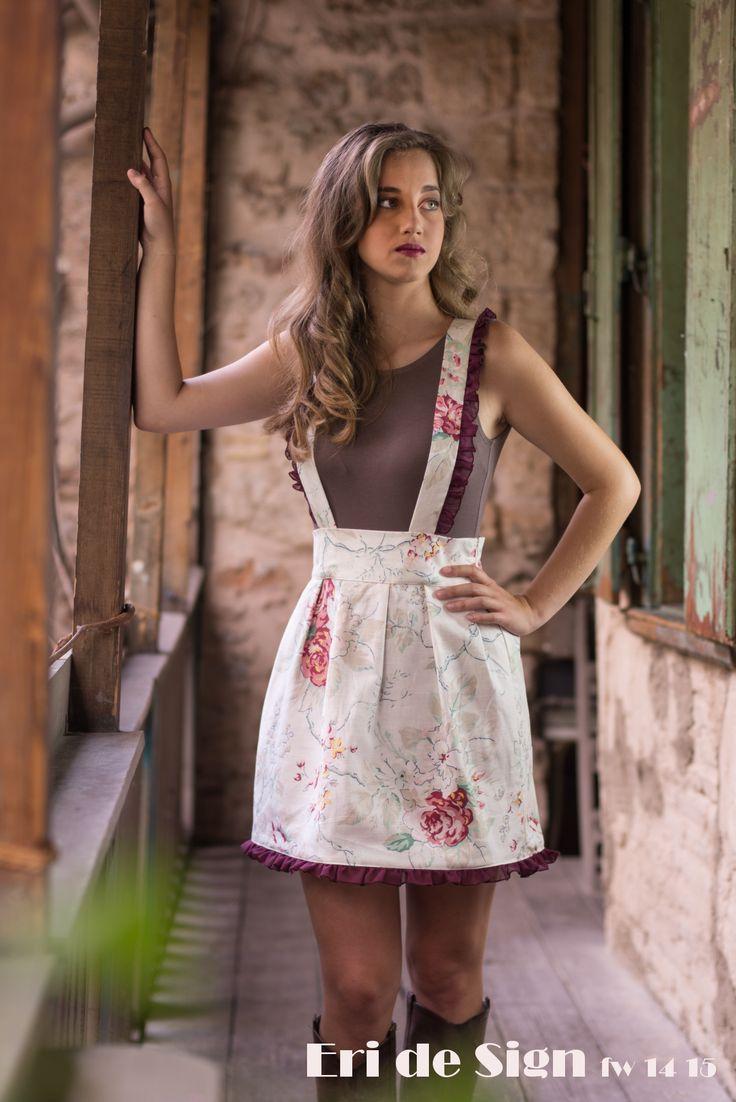 Utopia Skirt!!