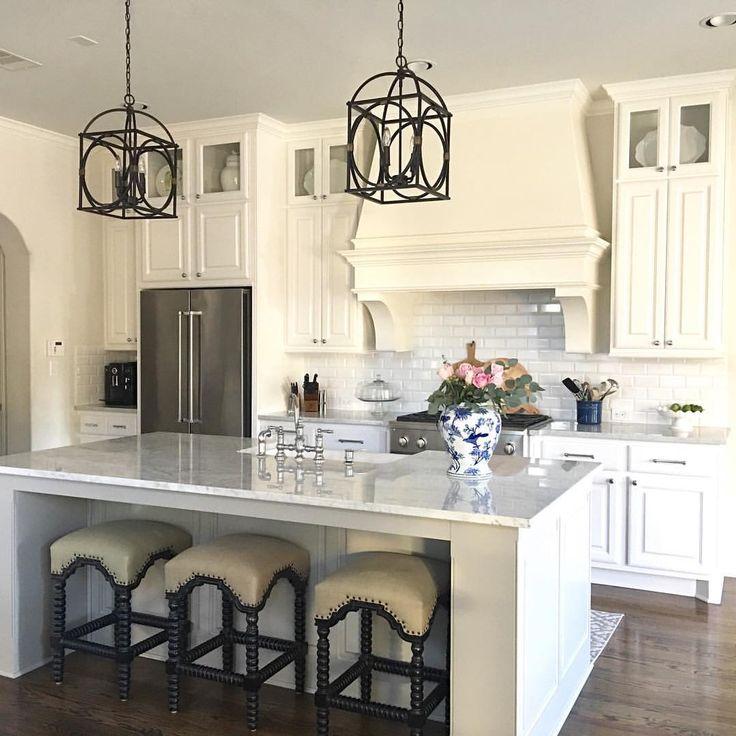 The 25 Best White Wash Cabinets Kitchen Ideas On Pinterest: Best 25+ White Kitchen Designs Ideas On Pinterest