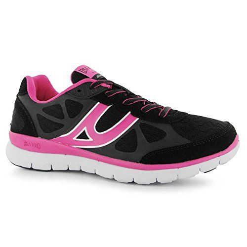Ladies USA Pro Obsidian Training Shoes  UK 7  US 85 * You can find out more details at the link of the image.(This is an Amazon affiliate link)