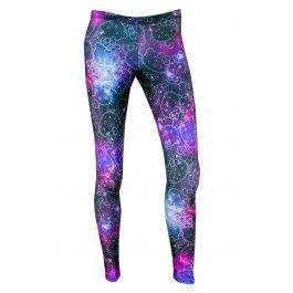 Hello Kitty Galaxy Leggings LOVE!! <3