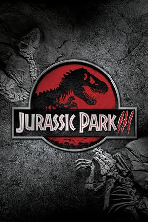 Parque Jurássico III