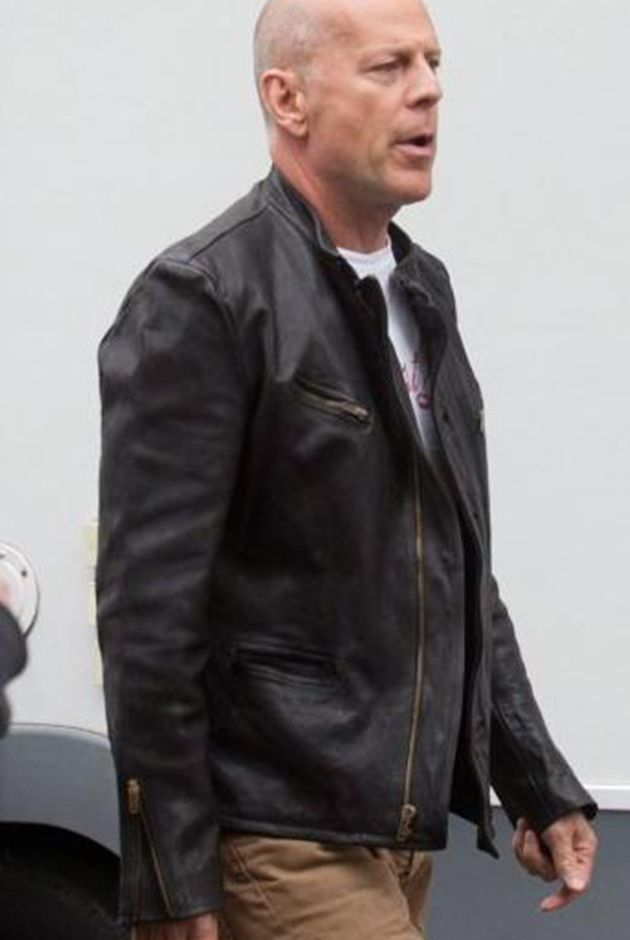 The 25  best Leather jackets for men ideas on Pinterest | Jackets ...