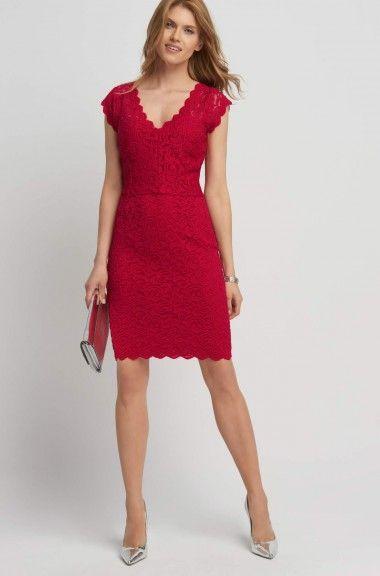 Krajkové šaty | ORSAY