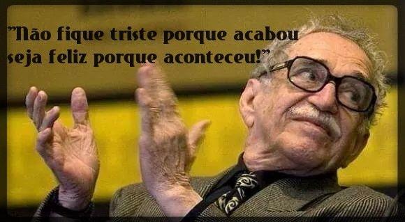 GG Marquez