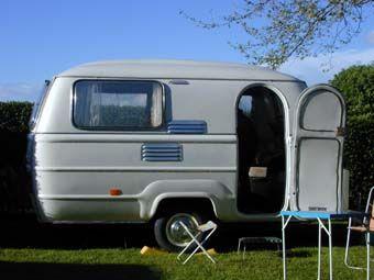 Afbeeldingsresultaat voor oude caravan te koop