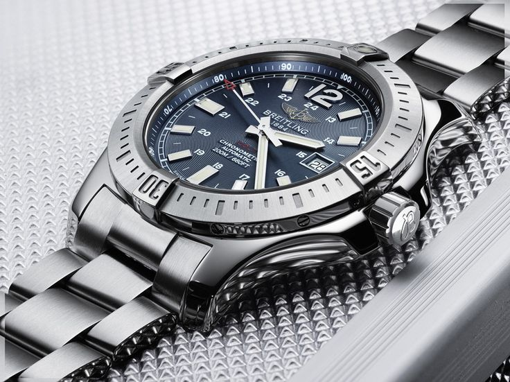 Breitling: Colt Automatic