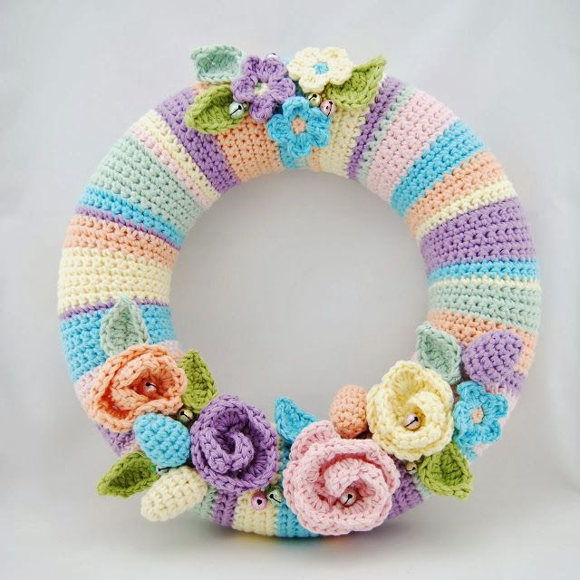 Don't like the colors, but great for spring/Easter. Echtstudio