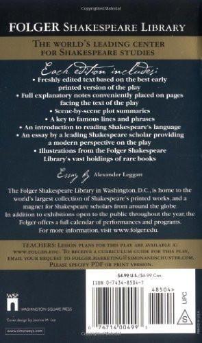 Henry IV, Part 1 (Folger Shakespeare Library)