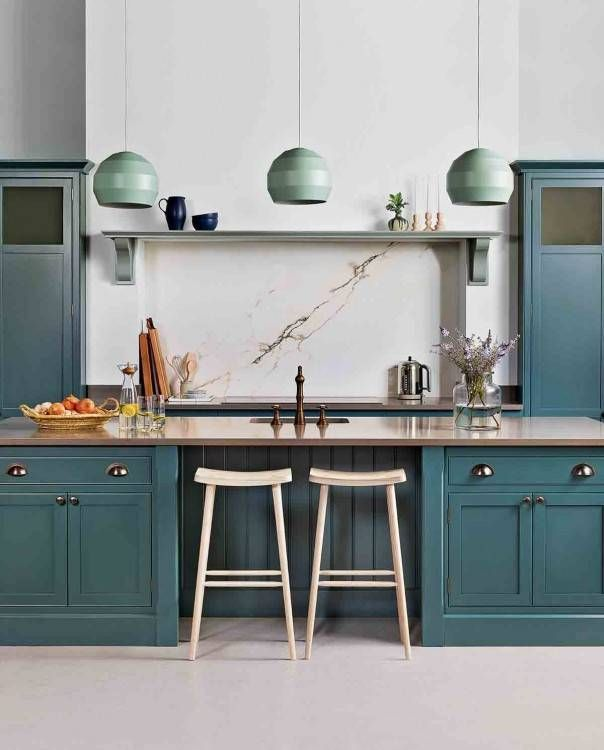 Kitchen Ideas Uk 2019 Kitchen Kitchen Trends Kitchen Remodel