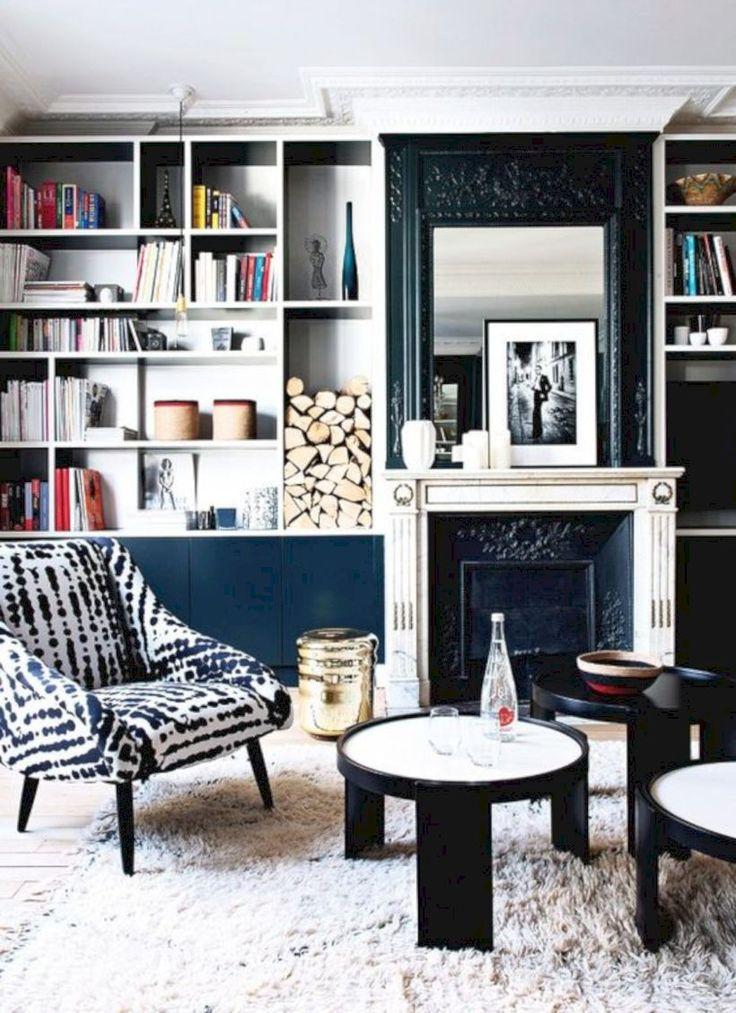 Awesome 54 Stylish Circular White Coffee Tables Design Ideas. More at http://trendecor.co/2017/09/29/54-stylish-circular-white-coffee-tables-design-ideas/