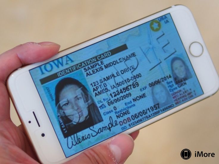 Iowa to create digital drivers license app for your phone