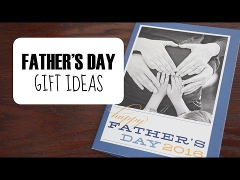 Quick Father's Day Gift Ideas (feat. Shutterfly + coupon code) - http://LIFEWAYSVILLAGE.COM/gift-card/quick-fathers-day-gift-ideas-feat-shutterfly-coupon-code/