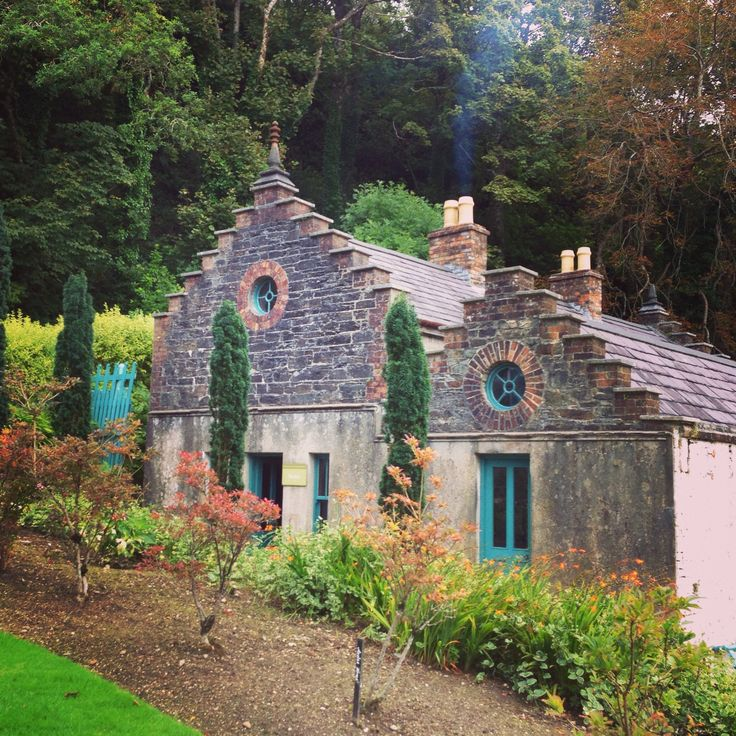 28 Best Images About Kylemore Abby On Pinterest Gardens