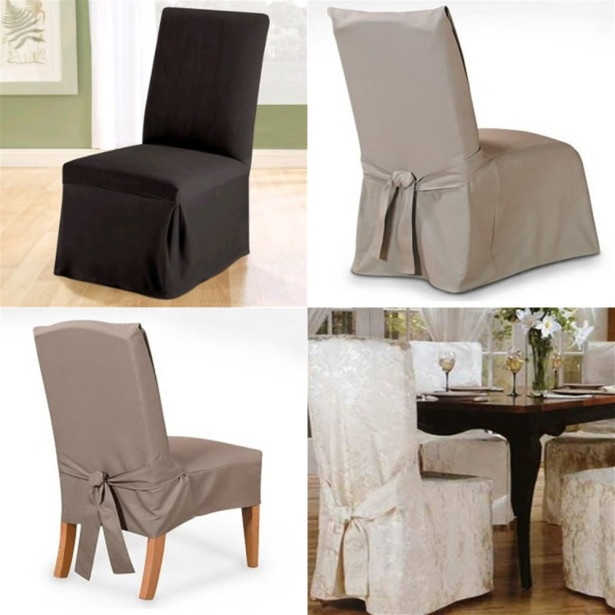 Dining Room Chair Slip Covers