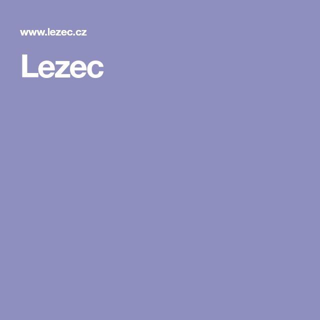 Lezec