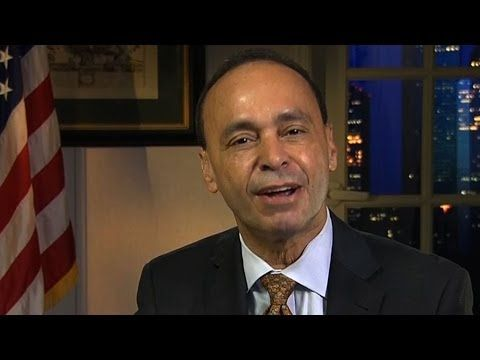 Rep. Luis Gutiérrez: Now is the Time for Obama to Challenge Congress on Immigration Reform