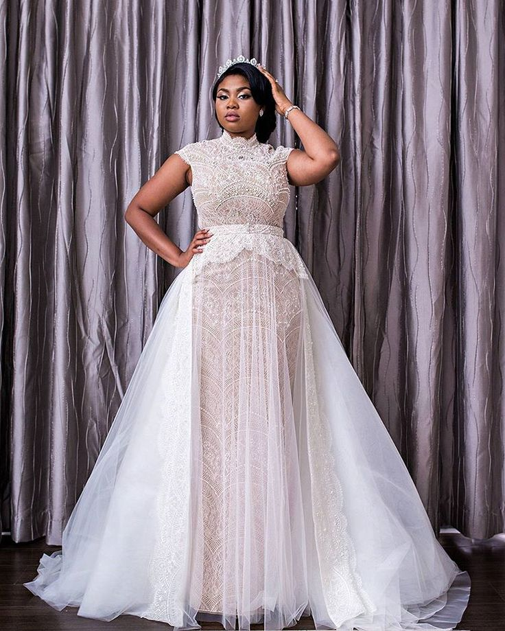 1000  ideas about African Wedding Dress on Pinterest  African ...