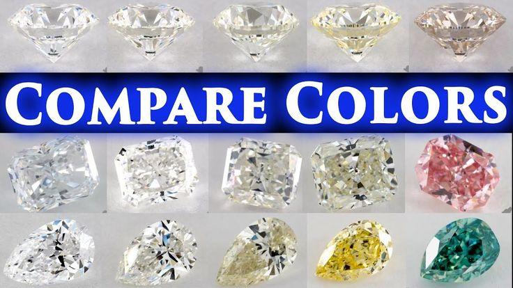 best 25  diamond color grade ideas on pinterest