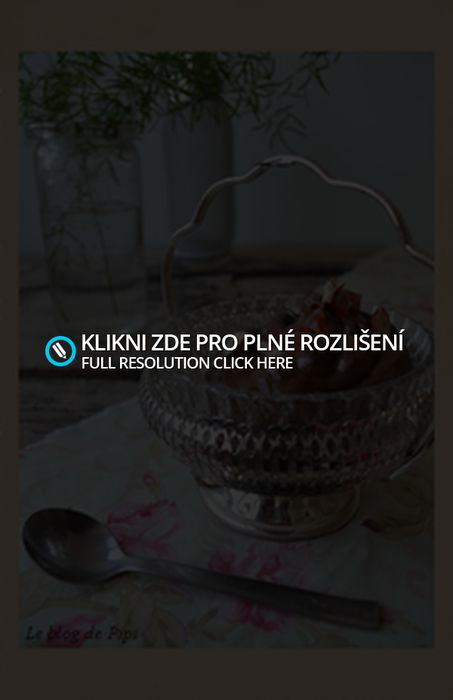 Čokoládový krém z avokáda | Le blog de Pipi