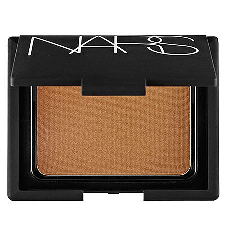 Nars Bronzer- Laguna.  Don't leave home without it!