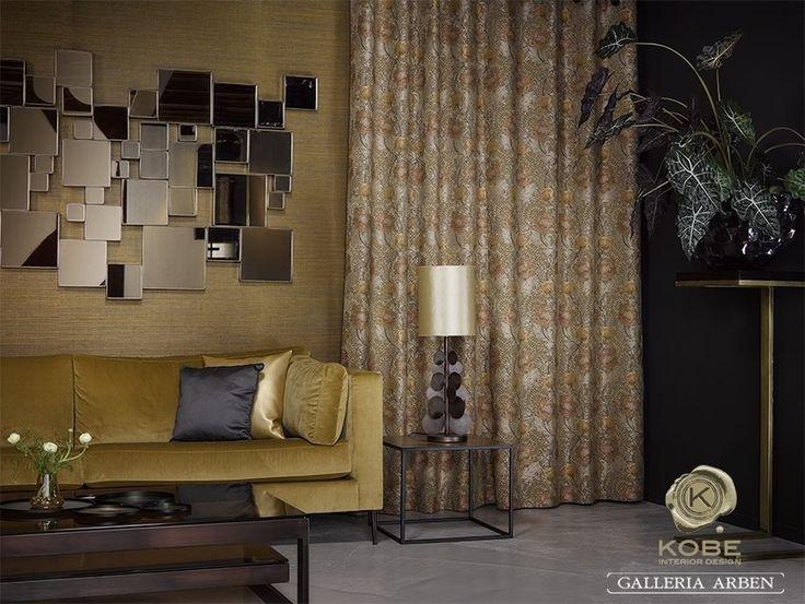 #новости: в #Galleria_Arben появилась компактная версия каталога Boutique @kobe_interior_design по привлекательной цене, покупая его вы получаете ДОПОЛНИТЕЛЬНУЮ СКИДКУ на #ткани бренда #kobe #fabric #livingroom #гостиная #декорокна