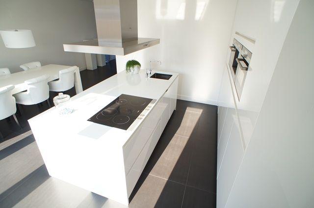 Ikea Keuken Kookeiland : Keuken met kookeiland virtuves mēbeles kitchen