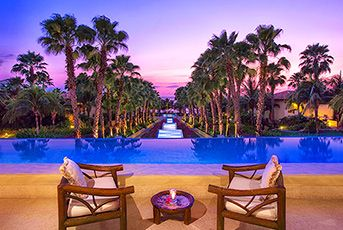 Experience a world class Punta de Mita hotel when you book with Starwood at The St. Regis Punta Mita Resort. Receive our best rates guaranteed plus complimentary Wi-Fi for SPG members.