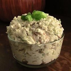 Blumenkohlsalat   – Salad