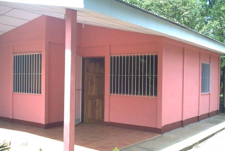 ¿Donde comprar casas prefabricadas en Nicaragua? RESUELTO!