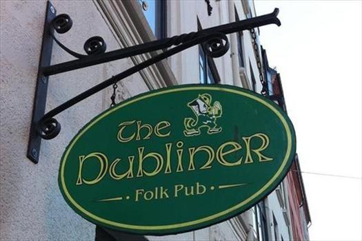 The Dubliner - Pub